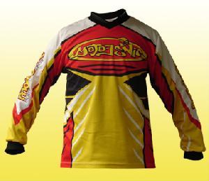 motorcycle jersey motorcross