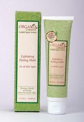 b4u facial skin care organic distributors