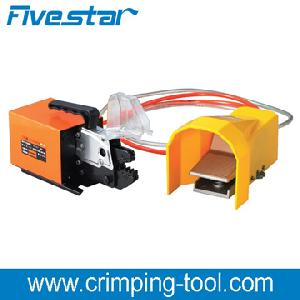 10 pneumatic crimping tools