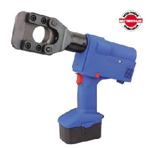 ehc 45 battery powered cable cutter