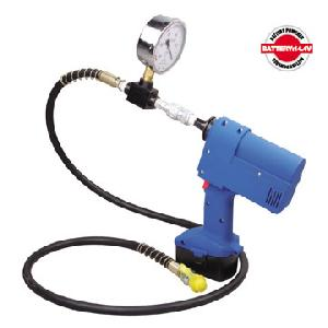 ehp 60 battery powered pumping tools