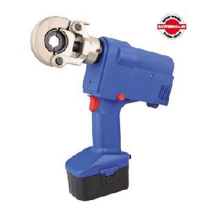 eht 300 battery powered crimping tool