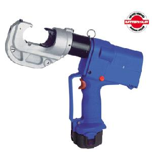 eht 400 battery operated crimping tool