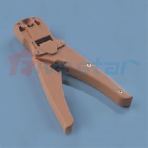 rj11 12 45 crimping tool cutter