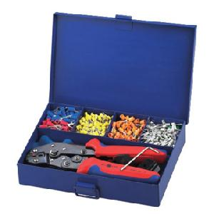 sn 02cad crimping tool kits