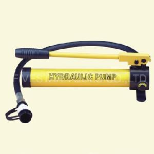 wxb 600a hydraulic hand pumps