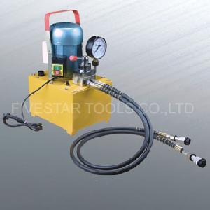 wxb 630a motor driven pumps electro hydraulic