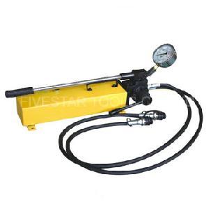 wxb 700a hand pumps
