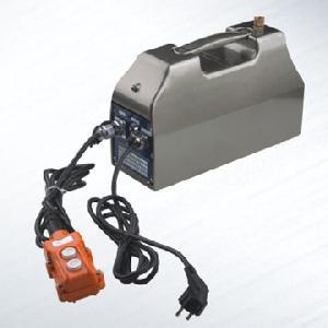 wxb 700d electric hydraulic pumps