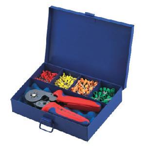 wxc8604ad crimping tool kits