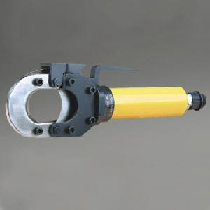 wxd 40f hydraulic wire cable cutter
