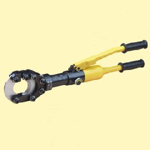 wxd hydraulic wire cable cutter