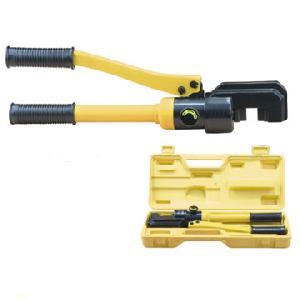 wxg 10 22 hydraulic rebar cutter