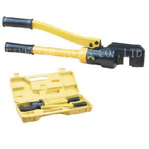 wxg 20 hydraulic cutting tools