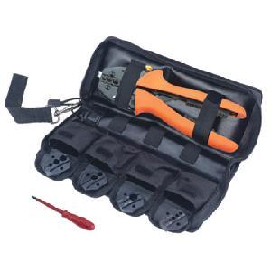 wxk 056yjd crimping tool kit