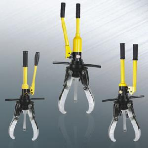 wxl integral hydraulic grip pullers