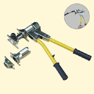 wxlg 1220 manual pipe pulling tool