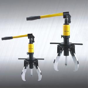 wxls adjustable hydraulic grip puller