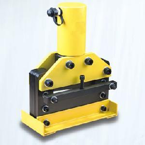 wxm 200w hydraulic busbar bending tools bender