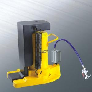 wxqd 5 30q integral hydraulic track jack