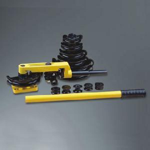 wxw 25s manual pipe bender