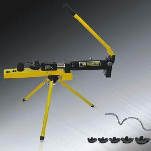 wxw 2b hydraulic pipe benders