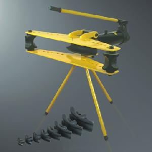 wxw 2j 3j 4j hydraulic pipe benders