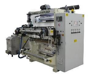 coater machine laminator slitter