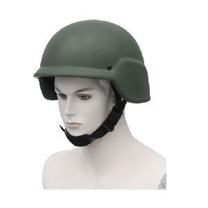 lightweight moisture resistant uv waterproof ballistic helmet