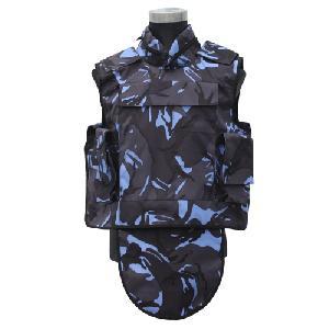 bulletproof vest ryy97 08