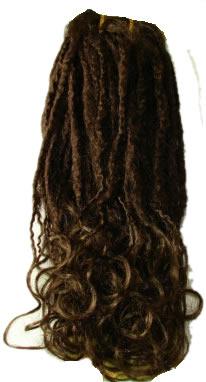 horse hair wig