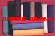 horsehair fabric industrial
