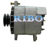 truck alternator rb jfz29515