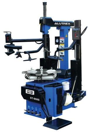 tire changer arms st 908s