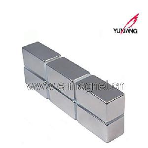 sintered ndfeb rectangular magnets