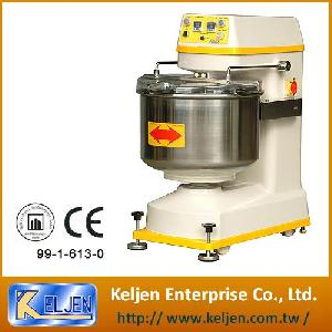 spiral mixer food processing machinery dough