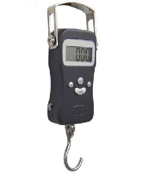 electronic portable fishing hook scale 50kg 20g