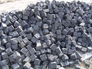 cube stone setts