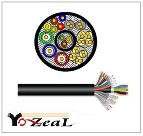 wires cables composite cable electrical equipment
