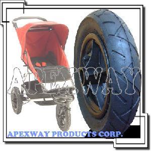 baby stroller tire
