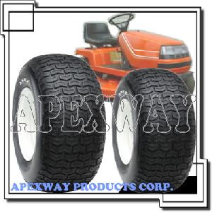 garden lawn mower tire