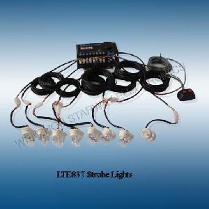 strobe light kits lte837