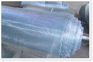 galvanized iron enamelled window screen inset sal