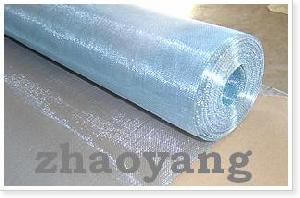 galvanized wire netting insect screen window