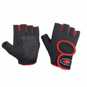 neoprene lifting gloves