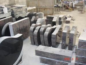 headstone granite monuments