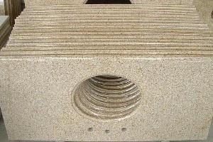 granite slab countertops g682