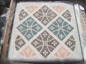 mosaic tile pattern