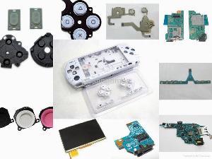 fat psp slim psp3000 repairs replacement video game repair