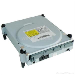 xbox360 benq vad6038 dvd rom drive pulled